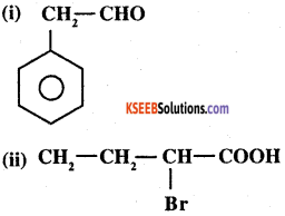 2nd PUC Chemistry Question Bank Chapter 12 Aldehydes, Ketones and Carboxylic Acids - 95