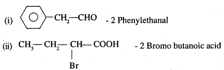 2nd PUC Chemistry Question Bank Chapter 12 Aldehydes, Ketones and Carboxylic Acids - 96