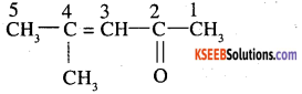 2nd PUC Chemistry Question Bank Chapter 12 Aldehydes, Ketones and Carboxylic Acids - 97