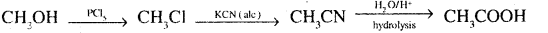 2nd PUC Chemistry Question Bank Chapter 13 Amines - 16