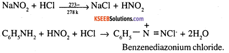 2nd PUC Chemistry Question Bank Chapter 13 Amines - 25