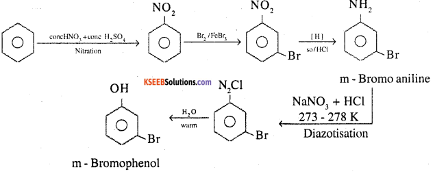 2nd PUC Chemistry Question Bank Chapter 13 Amines - 33