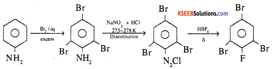 2nd PUC Chemistry Question Bank Chapter 13 Amines - 35