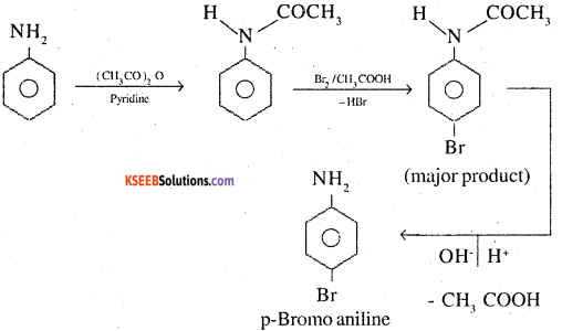2nd PUC Chemistry Question Bank Chapter 13 Amines - 39
