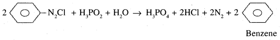2nd PUC Chemistry Question Bank Chapter 13 Amines - 47