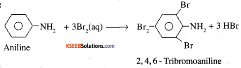 2nd PUC Chemistry Question Bank Chapter 13 Amines - 50