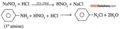 2nd PUC Chemistry Question Bank Chapter 13 Amines - 53