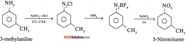 2nd PUC Chemistry Question Bank Chapter 13 Amines - 71
