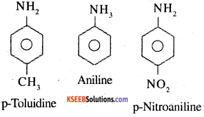 2nd PUC Chemistry Question Bank Chapter 13 Amines - 73