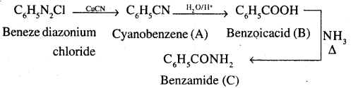 2nd PUC Chemistry Question Bank Chapter 13 Amines - 92