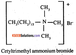 2nd PUC Chemistry Question Bank Chapter 16 Chemistry in Everyday Life - 5