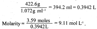 2nd PUC Chemistry Question Bank Chapter 2 Solutions - 10