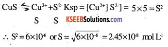 2nd PUC Chemistry Question Bank Chapter 2 Solutions - 27