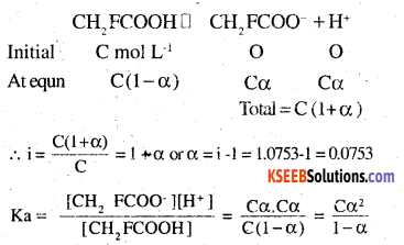 2nd PUC Chemistry Question Bank Chapter 2 Solutions - 35