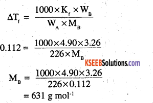 2nd PUC Chemistry Question Bank Chapter 2 Solutions - 52