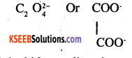 2nd PUC Chemistry Question Bank Chapter 9 Coordination Compounds - 7