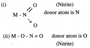 2nd PUC Chemistry Question Bank Chapter 9 Coordination Compounds - 8