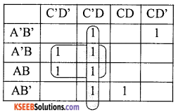2nd PUC Computer Science Previous Year Question Paper March 2016 part D img 4