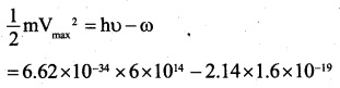2nd PUC Physics Question Bank Chapter 11 Dual Nature of Radiation and Matter 2