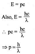 2nd PUC Physics Question Bank Chapter 11 Dual Nature of Radiation and Matter 51