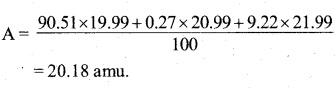 2nd PUC Physics Question Bank Chapter 13 Nuclei 2