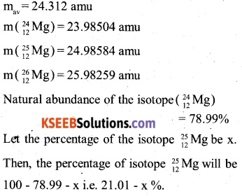 2nd PUC Physics Question Bank Chapter 13 Nuclei 35