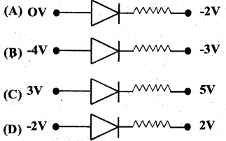 2nd PUC Physics Question Bank Chapter 14 Semiconductor Electronics Materials, Devices and Simple Circuits 33