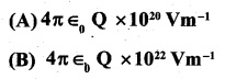 2nd PUC Physics Question Bank Chapter 2 Electrostatic Potential and Capacitance 54