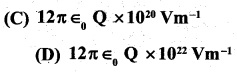 2nd PUC Physics Question Bank Chapter 2 Electrostatic Potential and Capacitance 55