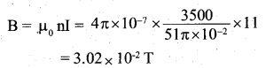 2nd PUC Physics Question Bank Chapter 4 Moving Charges and Magnetism 25