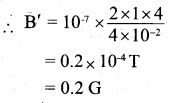 2nd PUC Physics Question Bank Chapter 5 Magnetism and Matter 19