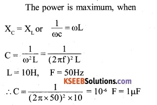 2nd PUC Physics Question Bank Chapter 6 Electromagnetic Induction 28