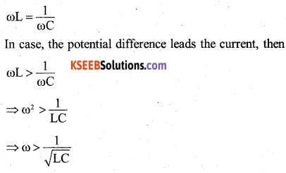 2nd PUC Physics Question Bank Chapter 6 Electromagnetic Induction 29