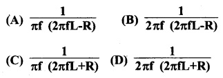 2nd PUC Physics Question Bank Chapter 7 Alternating Current 41
