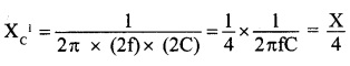 2nd PUC Physics Question Bank Chapter 7 Alternating Current 43