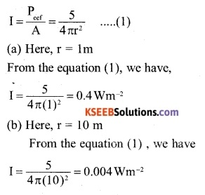 2nd PUC Physics Question Bank Chapter 8 Electromagnetic Waves 14