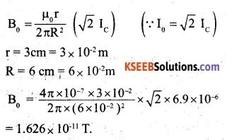 2nd PUC Physics Question Bank Chapter 8 Electromagnetic Waves 6