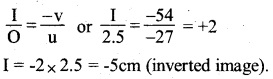 2nd PUC Physics Question Bank Chapter 9 Ray Optics and Optical Instruments 2