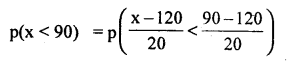 2nd PUC Statistics Model Question Paper 2 with Answers - 10