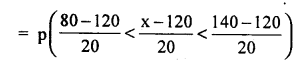 2nd PUC Statistics Model Question Paper 2 with Answers - 12