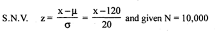 2nd PUC Statistics Model Question Paper 2 with Answers - 9