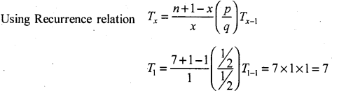 2nd PUC Statistics Model Question Paper 3 with Answers - 21