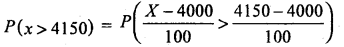 2nd PUC Statistics Model Question Paper 3 with Answers - 45