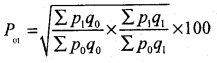 2nd PUC Statistics Question Bank Chapter 2 Index Numbers - 67