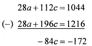 2nd PUC Statistics Question Bank Chapter 3 Time Series - 52
