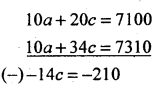 2nd PUC Statistics Question Bank Chapter 3 Time Series - 58