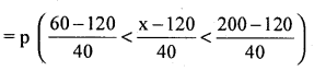 2nd PUC Statistics Question Bank Chapter 5 Theoretical Distribution - 155