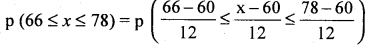 2nd PUC Statistics Question Bank Chapter 5 Theoretical Distribution - 74