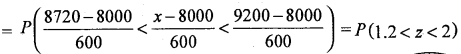 2nd PUC Statistics Question Bank Chapter 5 Theoretical Distribution - 87