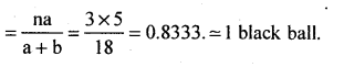 2nd PUC Statistics Question Bank Chapter 5 Theoretical Distribution - 98